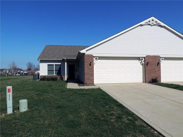 1308 Mccormicks Circle #1308, Danville, IN 46122 (MLS #21609362) :: Heard Real Estate Team | eXp Realty, LLC