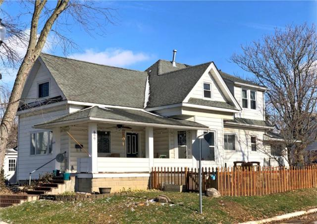 699 N Main Street, Franklin, IN 46131 (MLS #21609401) :: The Indy Property Source