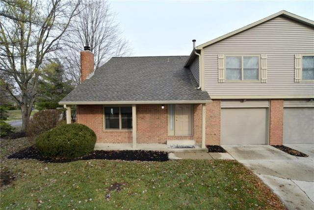 7511 Castleton Farms West Drive, Indianapolis, IN 46256 (MLS #21609405) :: AR/haus Group Realty