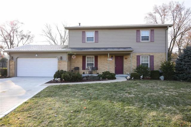 6935 Archwood Drive, Indianapolis, IN 46214 (MLS #21609423) :: Mike Price Realty Team - RE/MAX Centerstone
