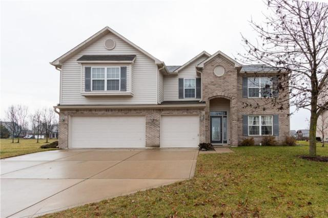 3021 Tuscarora Lane, Indianapolis, IN 46217 (MLS #21609427) :: The Indy Property Source