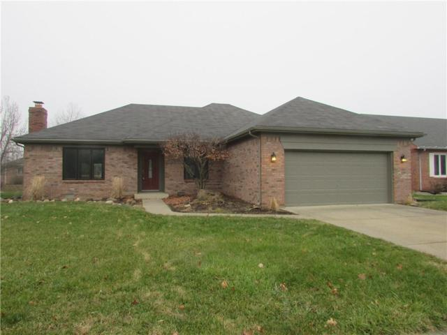 1018 Pamela Drive, Plainfield, IN 46168 (MLS #21609449) :: The Indy Property Source