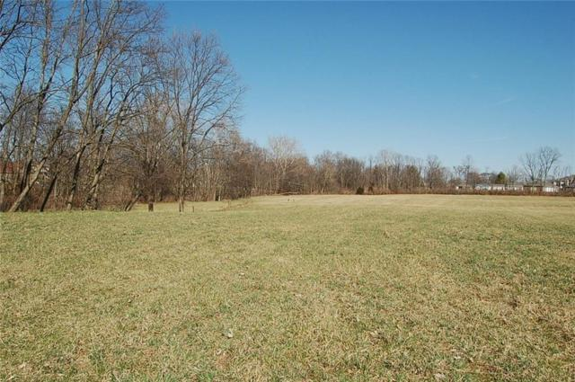 2331 S State Road 135, Greenwood, IN 46143 (MLS #21609475) :: The Evelo Team