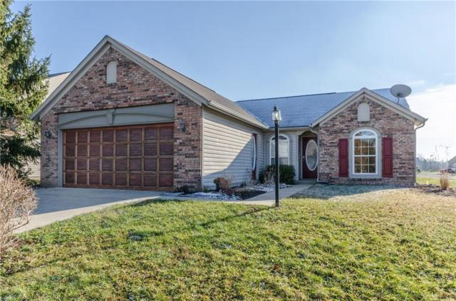 11029 Dura Drive, Indianapolis, IN 46229 (MLS #21609491) :: Mike Price Realty Team - RE/MAX Centerstone