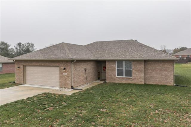 2669 E County Road 600 S, Clayton, IN 46118 (MLS #21609523) :: The Indy Property Source