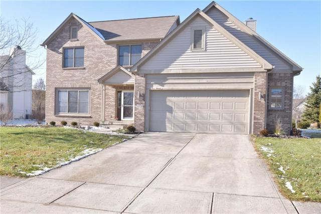 10748 Putnam Place, Carmel, IN 46032 (MLS #21609527) :: The Evelo Team