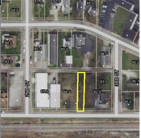 0 E E O & M Avenue, North Vernon, IN 47265 (MLS #21609534) :: Mike Price Realty Team - RE/MAX Centerstone