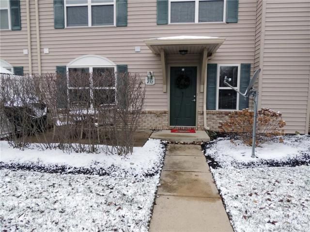 432 Cricket Knoll Drive, Avon, IN 46123 (MLS #21609561) :: The Indy Property Source