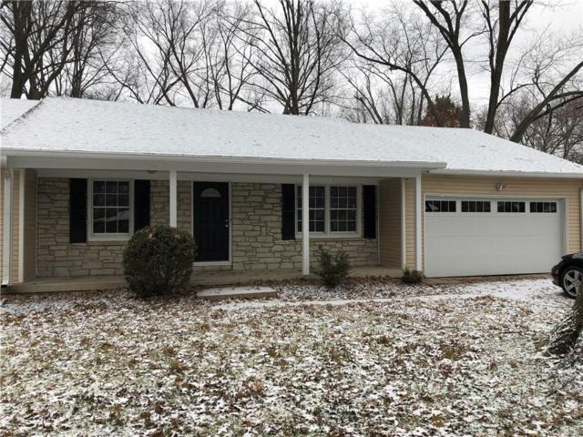 10109 Orchard Park Drive W, Indianapolis, IN 46280 (MLS #21609571) :: Richwine Elite Group