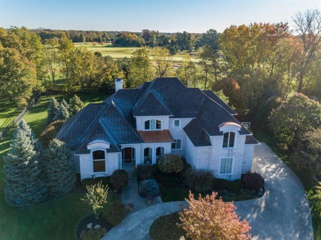 10375 Windemere Boulevard, Carmel, IN 46032 (MLS #21609628) :: Mike Price Realty Team - RE/MAX Centerstone