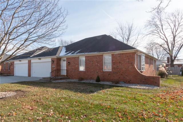 835 Freedom Dr, Seymour, IN 47274 (MLS #21609643) :: Mike Price Realty Team - RE/MAX Centerstone