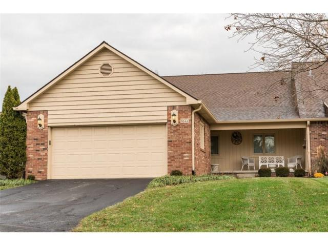 5044 Boardwalk Place, Indianapolis, IN 46220 (MLS #21609673) :: AR/haus Group Realty