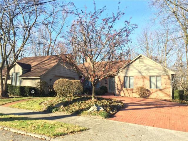 906 Maplewood Drive, New Castle, IN 47362 (MLS #21609733) :: Richwine Elite Group