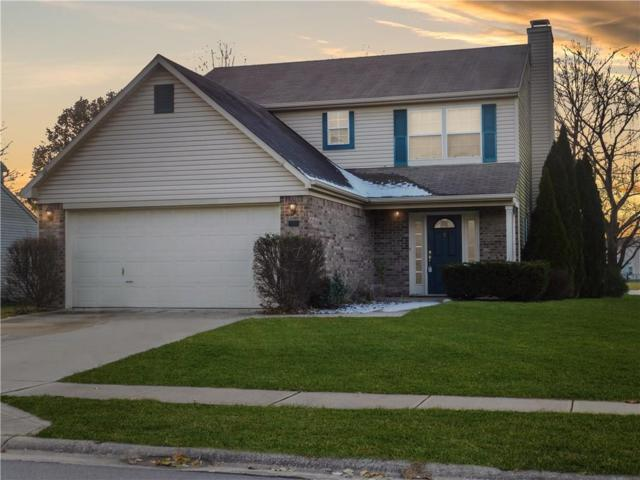 718 Weeping Way Lane, Avon, IN 46123 (MLS #21609744) :: Heard Real Estate Team | eXp Realty, LLC