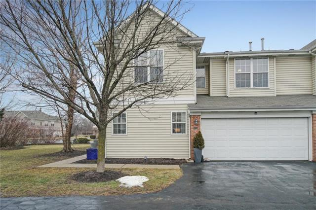 2276 Colfax Lane, Indianapolis, IN 46260 (MLS #21609772) :: Mike Price Realty Team - RE/MAX Centerstone