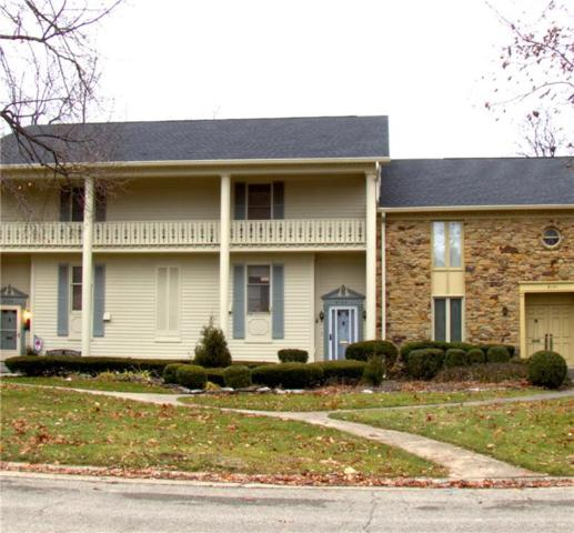 9135 Fordham Street #40, Indianapolis, IN 46268 (MLS #21609841) :: Mike Price Realty Team - RE/MAX Centerstone