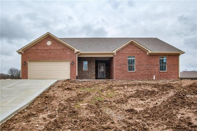 4941 E Clearview Drive, Mooresville, IN 46158 (MLS #21609844) :: Richwine Elite Group