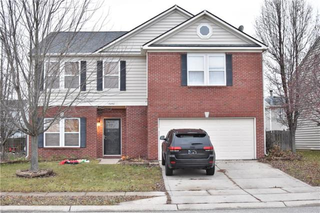 13292 N Badger Grove Drive, Camby, IN 46113 (MLS #21609859) :: The Indy Property Source