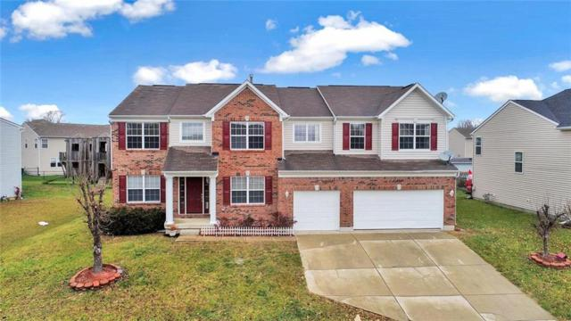 7082 Millet Lane, Avon, IN 46123 (MLS #21609869) :: Heard Real Estate Team | eXp Realty, LLC