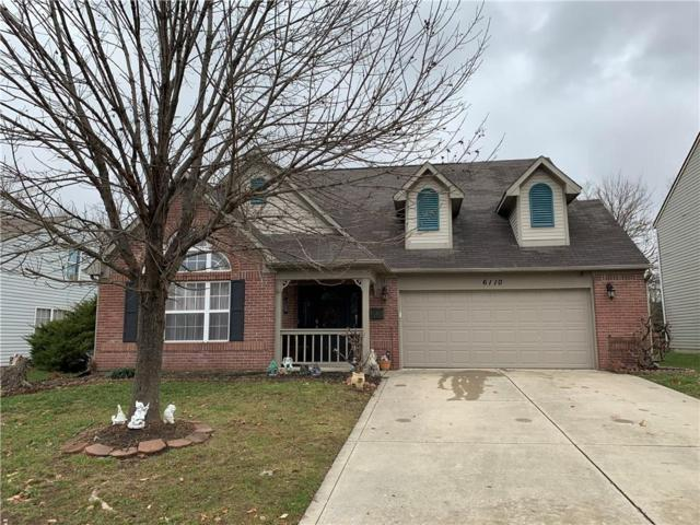6110 E Newberry Court, Camby, IN 46113 (MLS #21609902) :: Mike Price Realty Team - RE/MAX Centerstone