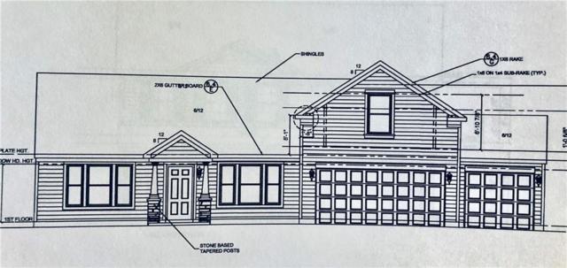 1665 W Meyer Lane, Greensburg, IN 47240 (MLS #21609910) :: Richwine Elite Group