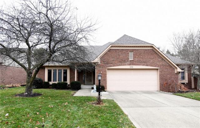 5058 Morton Place, Carmel, IN 46033 (MLS #21609937) :: The Indy Property Source
