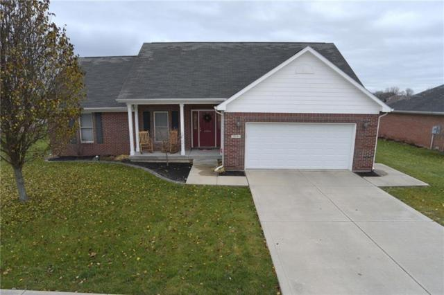 829 Tamarack Drive, Danville, IN 46122 (MLS #21609978) :: Heard Real Estate Team | eXp Realty, LLC