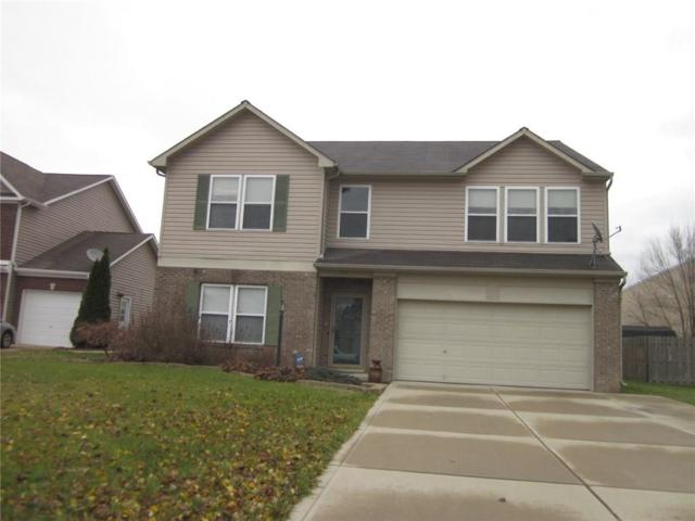 2885 Lake Stream Drive, Columbus, IN 47201 (MLS #21610008) :: Mike Price Realty Team - RE/MAX Centerstone