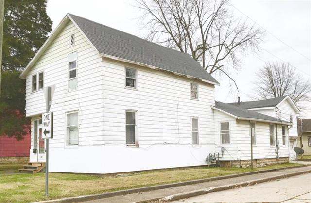 347 W 4th Street, Anderson, IN 46016 (MLS #21610026) :: Mike Price Realty Team - RE/MAX Centerstone