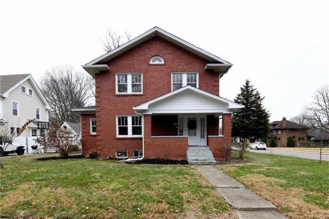 5101 N Pennsylvania Street, Indianapolis, IN 46205 (MLS #21610030) :: AR/haus Group Realty