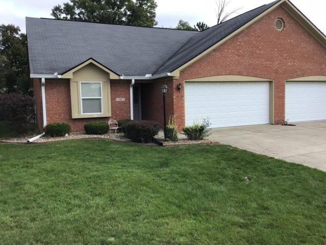 337 Waterford Lane, Avon, IN 46123 (MLS #21610044) :: Heard Real Estate Team | eXp Realty, LLC