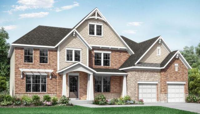 11157 Glen Avon Way, Zionsville, IN 46077 (MLS #21610059) :: Heard Real Estate Team | eXp Realty, LLC