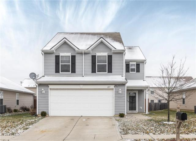 857 Sunvista Drive, Avon, IN 46123 (MLS #21610073) :: Heard Real Estate Team | eXp Realty, LLC