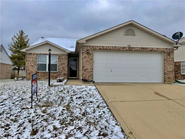 418 Polk Manor Drive, Greenwood, IN 46143 (MLS #21610102) :: Mike Price Realty Team - RE/MAX Centerstone
