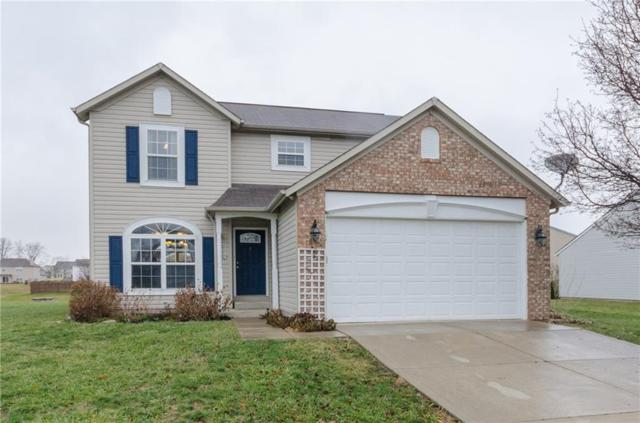8386 Falkirk Drive, Avon, IN 46123 (MLS #21610110) :: Heard Real Estate Team | eXp Realty, LLC