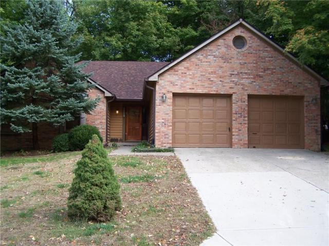 8349 Tequista Circle, Indianapolis, IN 46236 (MLS #21610111) :: The Evelo Team