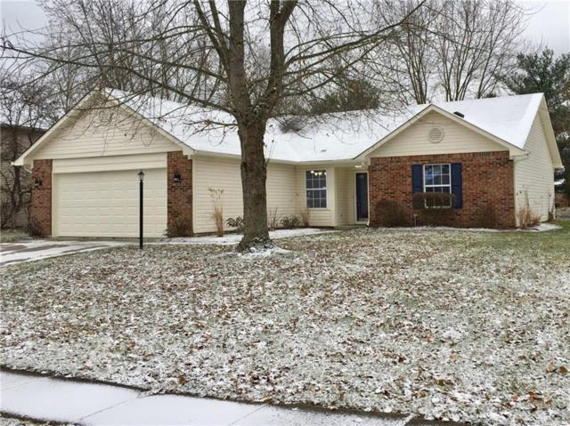 5891 Doverton Drive, Noblesville, IN 46060 (MLS #21610122) :: Heard Real Estate Team | eXp Realty, LLC
