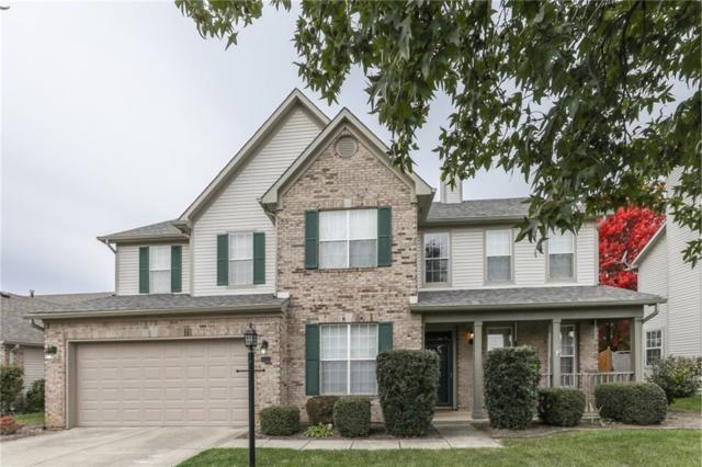 1524 Willshire Drive, Greenwood, IN 46143 (MLS #21610142) :: AR/haus Group Realty