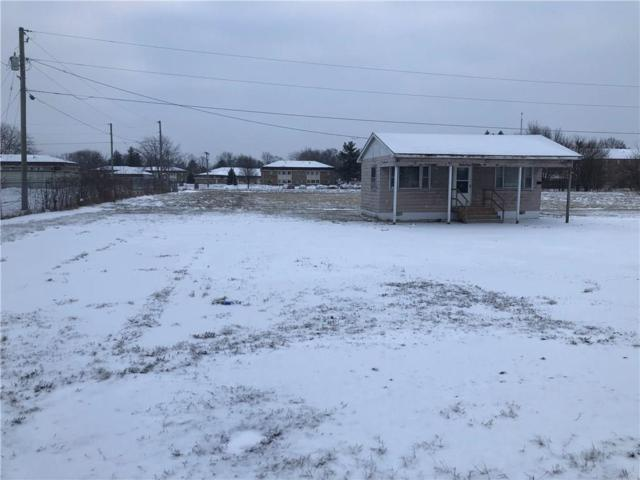 3719 S Western Avenue, Marion, IN 46953 (MLS #21610165) :: The Indy Property Source