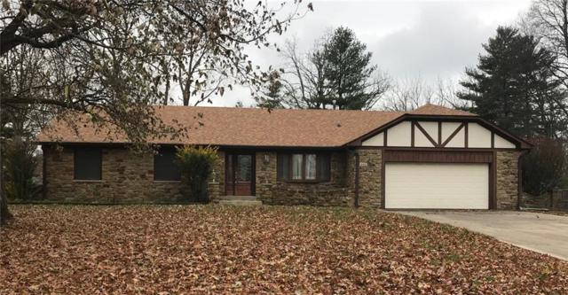 843 Maple View Court, Indianapolis, IN 46217 (MLS #21610172) :: Mike Price Realty Team - RE/MAX Centerstone