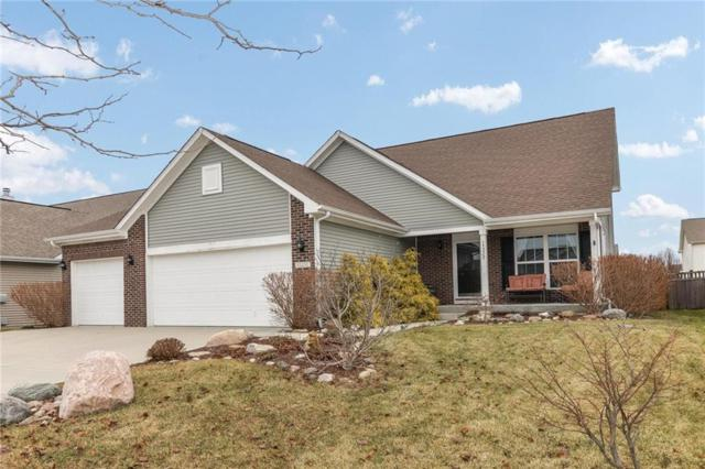 15232 Smarty Jones Drive, Noblesville, IN 46060 (MLS #21610180) :: Mike Price Realty Team - RE/MAX Centerstone