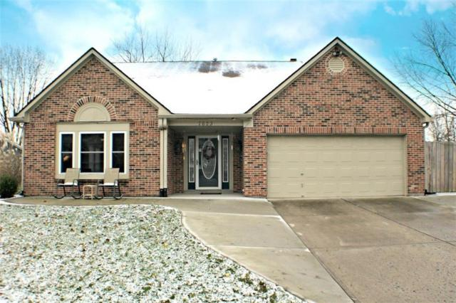 7623 Madden Lane, Fishers, IN 46038 (MLS #21610187) :: Mike Price Realty Team - RE/MAX Centerstone
