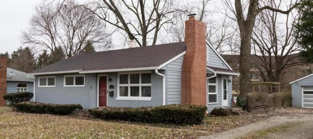 5625 N Parker Avenue, Indianapolis, IN 46220 (MLS #21610194) :: AR/haus Group Realty