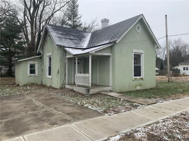71 W Michigan Street, Clayton, IN 46118 (MLS #21610204) :: Urhome Group