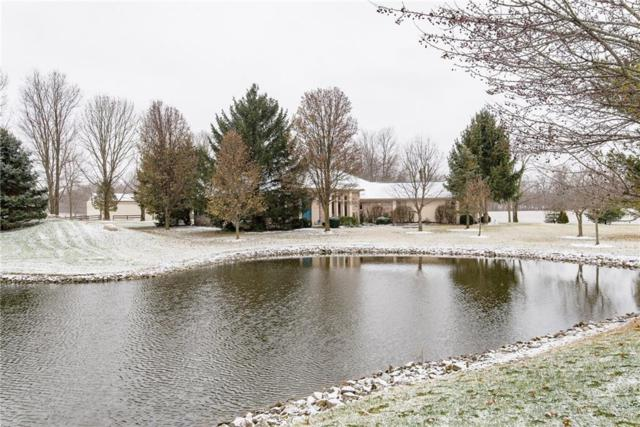 11779 E 200 S, Zionsville, IN 46077 (MLS #21610207) :: AR/haus Group Realty
