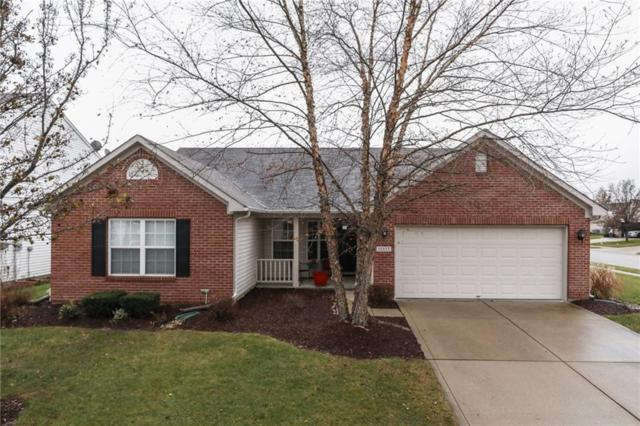 10855 Coventry Court, Indianapolis, IN 46234 (MLS #21610226) :: Mike Price Realty Team - RE/MAX Centerstone