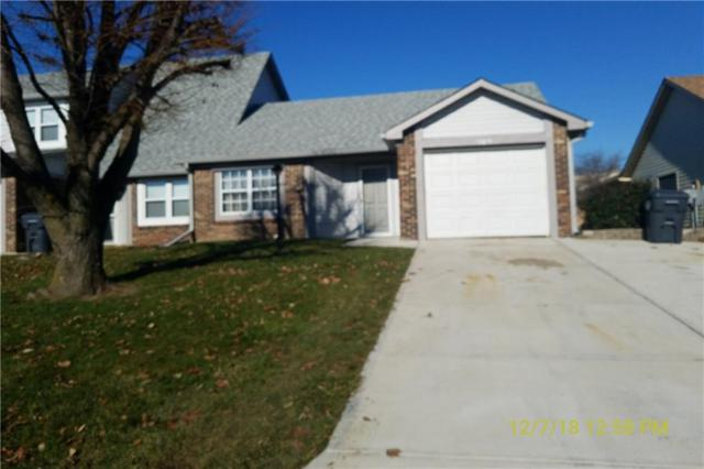1136 Paradise Way N D, Greenwood, IN 46143 (MLS #21610263) :: The Evelo Team