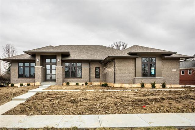 11130 Golden Bear Way, Noblesville, IN 46060 (MLS #21610270) :: AR/haus Group Realty