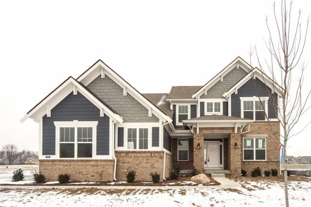 11851 Northface Drive, Noblesville, IN 46060 (MLS #21610276) :: Richwine Elite Group