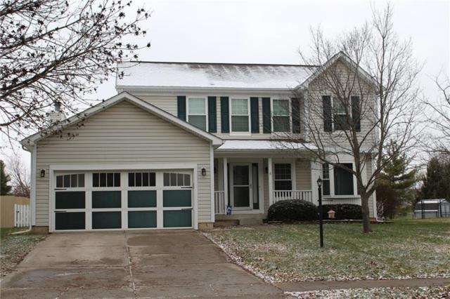 18881 Wimbley Way, Noblesville, IN 46060 (MLS #21610303) :: Heard Real Estate Team | eXp Realty, LLC